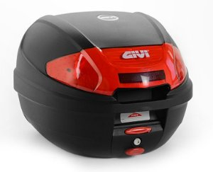 Baú Monolock E-300N - GIVI