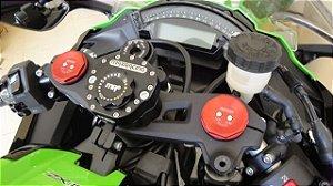 Amortecedor de Direção Maxracing para Kawasaki ZX10