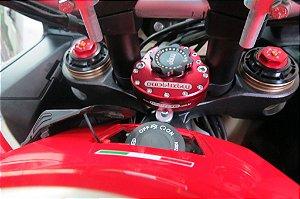 Amortecedor de Direção Maxracing Ducati Multistrada 1200
