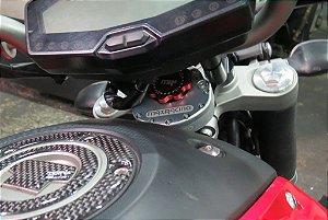 Amortecedor de Direção Maxracing para Yamaha MT-07