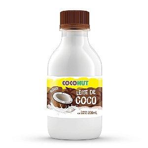 Leite de Coco 200ml CocoNut