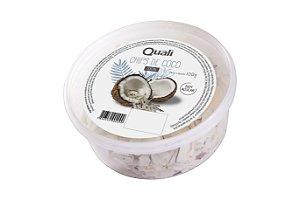 Chips De Coco Skin 100g Quali