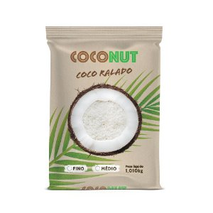 Coco Ralado Fino Coconut 1,010kg