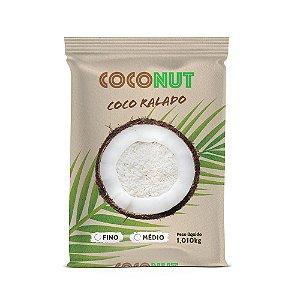 Coco Ralado Médio Coconut 1,010kg
