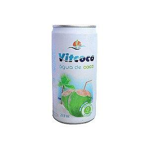Água de Coco VitCoco 269ml