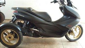 Kit Triciclo Honda PCX 150cc