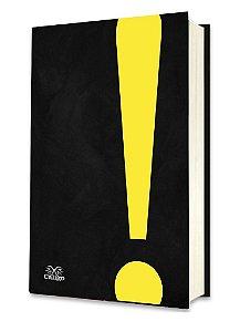 ! - Antologia de Contos Fantásticos - Rubem Cabral (org.) - Livro Físico