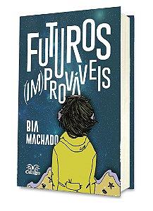 Futuros (Im) Prováveis - Bia Machado