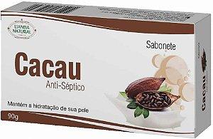 Sabonete Natural Cacau 90g