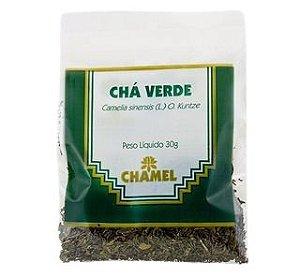 Chá Verde 30g