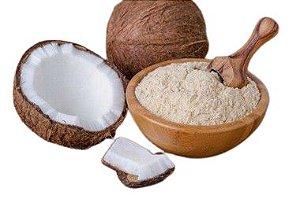 Farinha de Coco sem Casca 200g