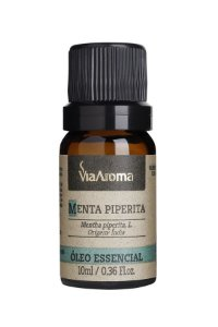 Óleo Essencial Menta Piperita - 10ml