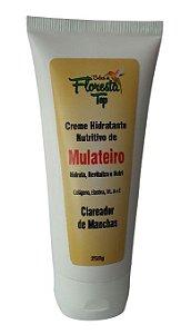 Creme Hidratante Nutritivo de Mulateiro 250g