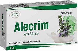 Sabonete Natural Alecrim 90g