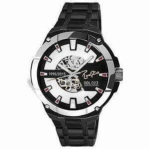 Relógio Technos Edição Limitada Rogério Ceni Gol 131