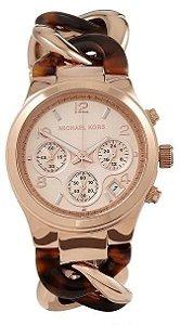 Relógio Michael Kors Cronógrafo MK4269