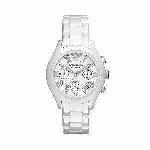 Relógio Emporio Armani Ceramic Watch AR1404