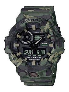 Relógio Casio GShock GA700CM3ADR