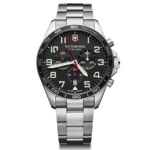 Victorinox Force Field Chronograph 241855