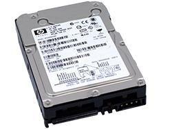 HD SCSI 36.4 HP 15K BF0369A4BC 68PINOS