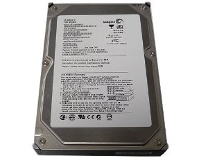 HD IDE 120GB SEAGATE 7200RPM