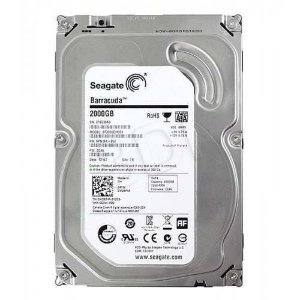 HD SATA3 2TB SEAGATE 64MB 7200RPM