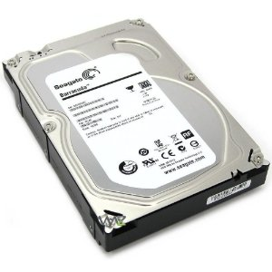 HD SATA3 3TB SEAGATE 64MB 7200RPM