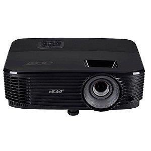 Projetor Acer X1123H 3600 Lumens Bivolt - Preto