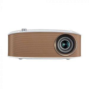 Mini Projetor LG Minibeam Nano PH150G 130 Lumens HD/USB/HDMI