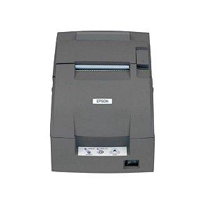 Impressora Ticket Epson TM-U220D-806 USB/RJ-11