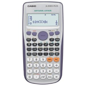 Calculadora Casio FX-570ES Plus