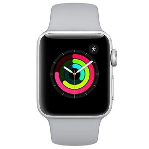 5904c9aeb78 Apple Watch Series 3 38 mm A1858 - Distribuidora BKM LTDA