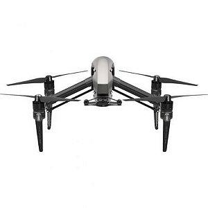 DRONE DJI INSPIRE 2 CINZA ESCURO