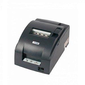 Impressora Matricial Epson TM-U220PD-653