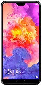 "Huawei P20 Pro - 6.1"" - Single SIM - 128GB - 4G LTE - Preto"