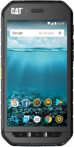 "Caterpillar S41 5"" - Dual SIM - 32GB - 4G LTE - Preto"
