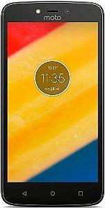 "Motorola Moto C XT-1758 - 5.0"" - Dual SIM  - 8GB - 4G LTE"