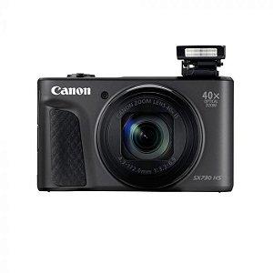 Camera Canon Powershot SX730 HS