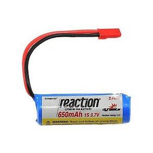 Bateria Dynamite Reaction 650mAh Li-Ion 3.7V - DYNB0107