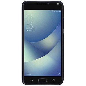 """Asus ZenFone 4 Max ZC554KL Dual SIM 32GB de 5.5"""" 16+5MP 16MP OS 7.1.1"""