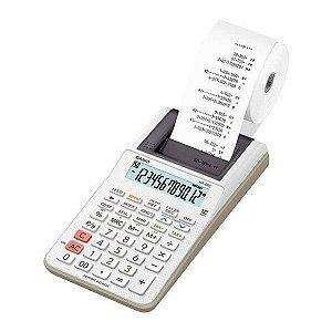 Calculadora com Impressora Casio HR-8RC com Função de Verificação
