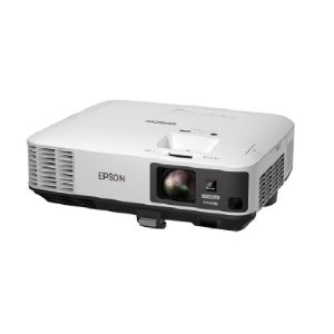 Projetor Epson PowerLite 2250U 5000 lumens WUXGA Full HD widescreen