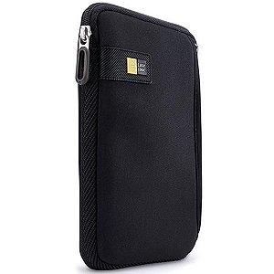 """Capa para Tablet de 7.0"""" Case Logic TNEO-108 - Preta"""