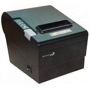 Impressora Tickets Bematech LR2000E - USB / Rede