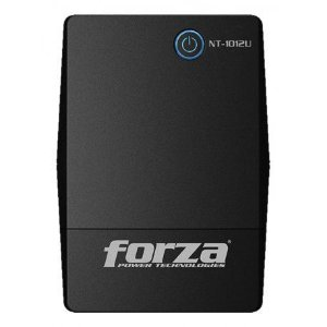 Nobreak Forza NT-1012U 1000VA/500Watts 220Volts - Preto