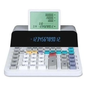 Calculadora Sharp EL1901