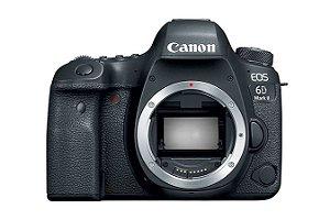 Câmera Canon EOS 6D Mark ll