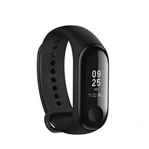 Relógio Xiaomi Mi Band 3 - Preto