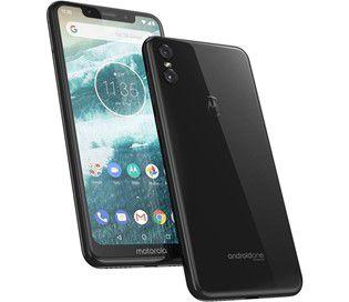 Smartphone Motorola One  32GB - Preto