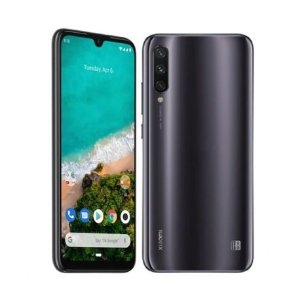 CELULAR XIAOMI MI A3 DUAL 128GB KIND OD GRAY - GLOBAL